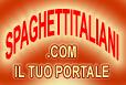 Spaghetti Italiani - Portale di Gastronomia