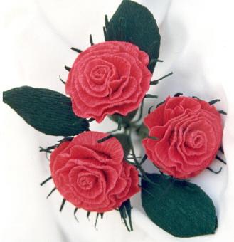 Le Rose Per La Festa Della Mamma