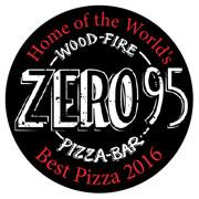 Zero 95 Pizza Bar