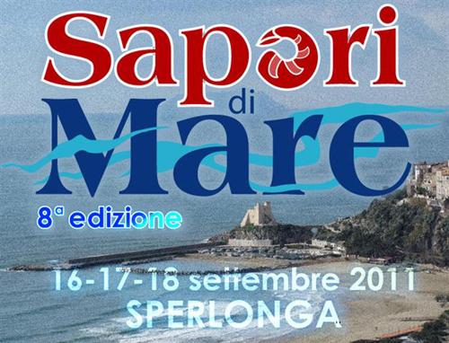 Sapore di Mare - Sperlonga (LT) 16-18/09/2011