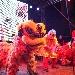 Tutti in piazza per il Capodanno cinese 2019 grazie all'Associazione Ciao Cina, Piazza del Gesù gremita e successo per la manifestazione con artisti e performer italo-cinesi