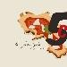 """""""5 Chef in Pizzeria"""" l'evento ideato e organizzato da Angela Merolla, porta cinque rinomati chef campani alla Pizzeria La Famiglia di Casapulla, in provincia di Caserta, in programma lunedì 28 gennaio alle ore 20.30"""