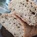 -Baguette di semola e farina integrale ai semi - - - Fotografia inserita il giorno 22-03-2018 alle ore 04:46:13 da pasqualefranzese
