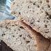 -Baguette di semola e farina integrale ai semi - - - Fotografia inserita il giorno 22-03-2018 alle ore 04:46:39 da pasqualefranzese