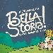 """""""Bella Storia-Social Music Festival"""", l'evento cult della scena musicale indie italiana è in programma venerdì 10 e Sabato 11 Agosto al Polo Fieristico di Venticano, in Provincia di Avellino"""