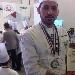 Successo sangennarese, lo chef Sabatino Nunziata vince la medaglia di bronzo ai campionati italiani (anno 2016)