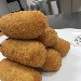 -Crocchette di patate alla bufala - - - Fotografia inserita il giorno 16-10-2018 alle ore 07:00:38 da pasqualefranzese