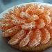 -Crostata al mandarino - - - Fotografia inserita il giorno 18-02-2019 alle ore 19:10:38 da pasqualefranzese