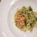 -Pennoni con broccoli e bottarga di tonno
