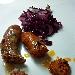-Salsicce ricche home made  - -Salsicce piccanti ai peperoni olive e provola / Salsicce  dolci broccoli e provola  - Fotografia inserita il giorno 21-01-2019 alle ore 20:03:45 da almerindosantucci