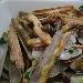 -Sautè di cannolicchi e vongole - - - Fotografia inserita il giorno 20-01-2019 alle ore 19:59:03 da pasqualefranzese