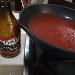 -Spaghetto al pomodoro - - - Fotografia inserita il giorno 09-08-2018 alle ore 13:35:46 da pasqualefranzese