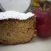 -Torta di mele - - - Fotografia inserita il giorno 15-01-2018 alle ore 22:31:18 da pasqualefranzese