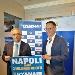 -assessore Daniele e amministratore delegato Gesac Brunini