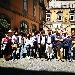 """La Fondazione Giambattista Vico dedica al suo filosofo incontri di  benessere nel Maggio dei Monumenti di Napoli per """"mens sana in corpore sano""""."""