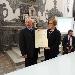 """Conferiti i riconoscimenti del Premio Internazionale """"Elisa Frauenfelder"""""""
