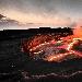 Alla Reggia di Portici inaugurazione martedì 22 maggio ore 19.00 della mostra fotografica 'Viaggio tra i vulcani del pianeta' I vulcani in 100 clic e una installazione del Vesuvio in 3D