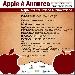 Mela: da Annurca a Apple  Napoli tra Tradizione e Innovazione Incontro sul tema alla Casina Pompeiana in Villa Comunale a Napoli