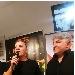 -patron Nino de Filippo e il maestro Maddaloni - - - Fotografia inserita il giorno 22-04-2018 alle ore 16:47:36 da gastronautafelice