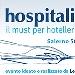 Al via la prima edizione di HospitalitySud, l'unico appuntamento del Centro Sud dedicato alle forniture, ai servizi e alla formazione per l'hotellerie e l'extralberghiero  Salerno Stazione Marittima, 21-22 marzo