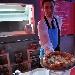 19/03 - Inaugurazione My Pizza a Nocera Inferiore (SA) - Pizza margherita pronta per essere servita