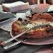 19/03 - Inaugurazione My Pizza a Nocera Inferiore (SA) - Pizza crema di ceci e salsiccia