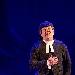 """Al Teatro Politeama di Napoli, in Via Monte di Dio 80, da giovedì 20 dicembre 2018 e fino a domenica 6 gennaio 2019, Peppe Barra sarà in scena con """"La Cantata dei Pastori"""", di Peppe Barra e Paolo Memoli, liberamente ispirata all'opera teatrale sacra di Andrea Perrucci. -  Le musiche sono di Lino Cannavacciuolo, la """"Canzone di Razzullo"""" è di Roberto De Simone.     Le scene sono di Tonino Di Ronza, i costumi di Annalisa Giacci, le coreografie di Erminia Sticchi.   Assistente alla regia Francesco Esposito. - Fotografia inserita il giorno 12-12-2018 alle ore 13:22:26 da renatoaiello"""