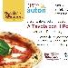 Alla Pizzeria Trianon di Napoli un nuovo appuntamento con il fortunato format Pizziamoci un libro , nato dalla felice partnership tra la storica pizzeria e Rogiosi Editore.