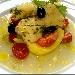 Ricetta inserita su spaghettitaliani.com da Gerardo Del Duca: Baccalà in umido con patate Silane e Olive Ogliastre nostrane