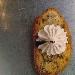 Bruschette e crostini con crema degli dei