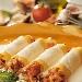 Cannelloni di pasta fresca con salsiccia e funghi finferli - - - Fotografia inserita il giorno 11-11-2018 alle ore 10:03:54 da ristpegasopa
