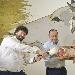 Chiancheria Gourmet Roma - I Soci - - - Fotografia inserita il giorno 13-02-2019 alle ore 21:51:55 da luigi