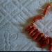 """Collana donata in occasione di """"Insieme per il Territirio: Castellammare p'e Criature"""" (Paola Fiorentino) (fotografia inviata da Teresa Lucianelli)"""