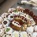 Composizione di dolci - - - Fotografia inserita il giorno 20-06-2018 alle ore 07:54:15 da vincenzoliuzzi