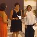 Consegna Targa al Presidente di BCsicilia Sede di Isola delle Femmine Agata Sandrone (al centro) - - - Fotografia inserita il giorno 22-09-2017 alle ore 10:37:28 da luigi