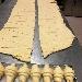 Cornetti in preparazione - - - Fotografia inserita il giorno 15-01-2019 alle ore 08:54:12 da vincenzoliuzzi