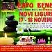 17 e 18 Novembre - Novi Ligure (AL) - EXPO BENESSERE - La Fiera dello stare bene con il corpo e la mente