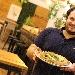 Emanuele Serpa - Pizzeria Frumento - - - Fotografia inserita il giorno 19-02-2019 alle ore 16:43:44 da luigi