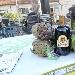 Fascio di carciofi - - - Fotografia inserita il giorno 21-03-2018 alle ore 21:15:03 da luigi