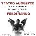 Ferdinando - - - Fotografia inserita il giorno 26-04-2017 alle ore 14:33:20 da teatro