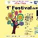 Dal 4 al 7 Ottobre - Castello Doria - Angri (SA) - 1° Festival della Felicità - Angri la felicità da costruire