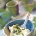 Gelato di kiwi gialli con pistacchio da Zespri™ Kiwifruit - - - Fotografia inserita il giorno 15-11-2018 alle ore 17:36:09 da luigi