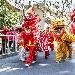 Il Capodanno Cinese 2019 si festeggia a Napoli grazie all'Associazione Ciao Cina, anche quest