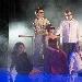 Prima assoluta Romana: IL GABBIANO di Anton Cechov con Manuela Kustermann dal 1 al 18 febbraio al Teatro Vascello di Roma