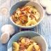 Insalata di pomodorini secchi e kiwi giallo da Zespri™ Kiwifruit - - - Fotografia inserita il giorno 15-11-2018 alle ore 17:33:57 da luigi