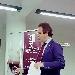 """La manifestazione """"Vita e Arte"""" al Castello della Leonessa di Montemiletto, il 13 e il 14 dicembre Onav Avellino (organizzazione nazionale assaggiatori di vino) dedica spazio al vino: degustazioni e laboratori tecnici delle eccellenze territoriali. - La degustazione guidata dai degustatori dell'Onav prevede i seguenti vini: Tenuta del Meriggio,Tenuta Scuotto,Terredora, Macchie Santa Maria, Montesole Colli Irpini, I Capitani, Bellaria, De Santis, Cinque Cerri Della Porta, Lupo Grosso e Cantine Petrillo. - Fotografia inserita il giorno 09-12-2018 alle ore 17:24:47 da renatoaiello"""