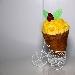 La Sfogliacampanella Mimosa, la sfogliatella che omaggia le Donne nella settimana della loro festa internazionale