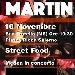 10/11 - San Fratello (ME) - Martin Fest