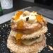 Nasce la Millefritta, millefoglie fritta al gusto di pastiera - L'ultima invenzione della giovane pizzaiola Isabella De Cham alla Sanità - Fotografia inserita il giorno 11-12-2018 alle ore 19:44:17 da renatoaiello
