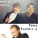 Parco Del Poggio - Napoli:NELLO IORIO giovedì 21 settembre; TONY TAMMARO venerdi 22 settembre